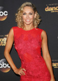Kym Johnson Foto 27 Dancing with the Stars 20ª Tem...