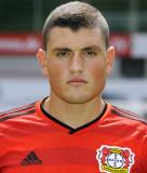 Kyriakos Papadopoulos Hamburger SV 1 Bundesliga