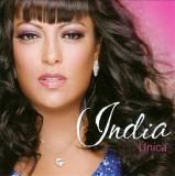 La India cantante de salsa hospitalizada y grave p...