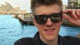 Sydney Australia Vlog w Lachlan