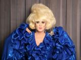 Lady Bunny Discute Take Me Up High Transgender Com...