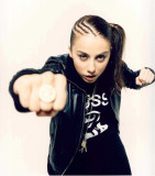 Lady Sovereign 2014