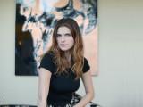 Lake Bell Actriz Lake Bell Entrevista a la actriz...