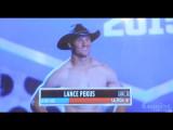 Lance Pekus Cowboy ninja full run escenario 1 ANW