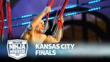 Lance Pekus en 2015 Kansas City Finales American N...