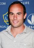 Landon Donovan Aficionado al fútbol profesional La...