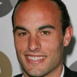 Landon donovan 34 jugador de fútbol 4 landon roman...