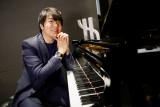 NUEVA YORK NY 16 DE MAYO El pianista Lang Lang hac...