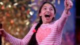 13 años Laura Bretan aturde América s consiguió ta...