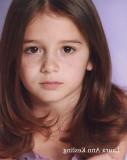 Laura Ann Kesling perfil películas de altura fondo...
