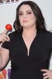 Lauren Ash El día de la nariz roja especial en