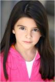 Lauren Boles joven Rachel Berry