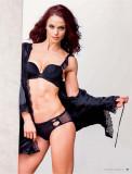 Lauren Brant En Maxim Australia Diciembre