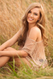 La novia de Johnny Manziel, Lauren Hanley, gana el...