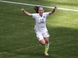 Lauren Holiday dice que ya no competirá con U S