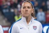 Lauren Holiday US Soccer Atleta Femenina del Año