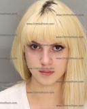 Lavoie Ashley Lauren del informe Criminal Faces
