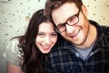 Seth Rogen y Lauren Miller de Celebs Who