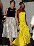 Nueva pareja lesbiana negra Samira Wiley R y escri...