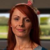 Lauren Ward Licenciatura Psicología MSc Infantil y...