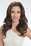 Lauren Young comenzó su carrera como parte del Sta...
