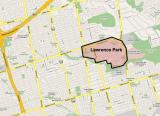 Lawrence inicio Mapa de Lawrence
