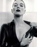 Lea Seydoux In Vogue Reino Unido Noviembre
