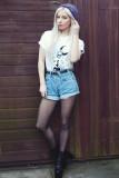 Leanne lim walker mejores looks de lookbook nu y v...