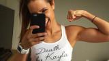 Kayla Itsines afirma que Leanne Ratcliffe conocida...