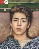 El actor infantil Lee Hyun Woo es un joven calient...