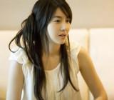 Lee Ji Ah ha estado casada por lo que sabe lo difí...