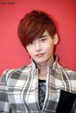 Si tienes alguna foto de Lee Jong Suk que quieras...
