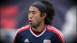 Lee Nguyen MSL Fútbol Fútbol EE.UU. Selección naci...