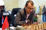 Tercera derrota para Leinier Domínguez en el Gran...